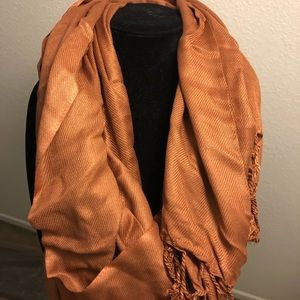 Light Tan scarf